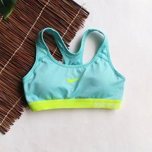 Nike Pro Dri-Fit Padded Sports Bra